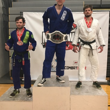 BJJ tournaments – Gorilla Booster Club
